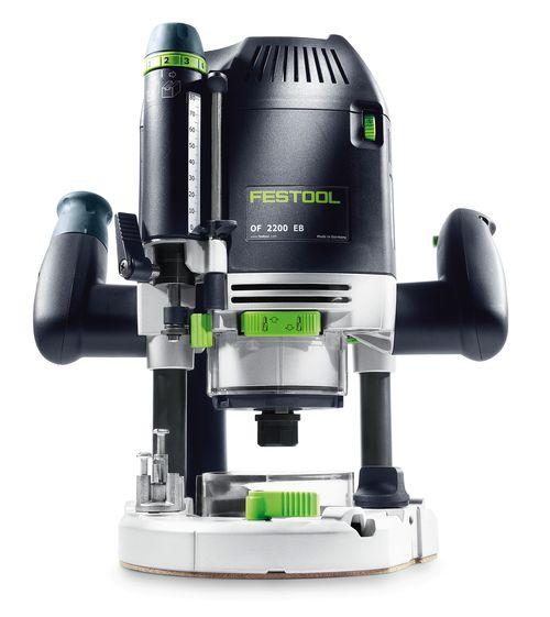 Festool Fresadora OF 2200 EB-Plus