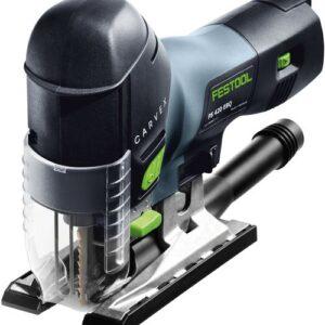 Festool Caladora de péndulo PS 420 EBQ-Plus CARVEX